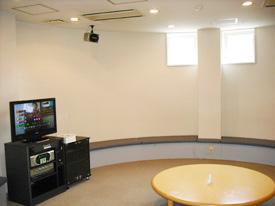 映像音楽室